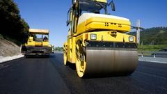 Travaux sur les routes: on manque de bitume!