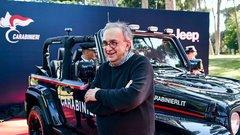 FCA et Ferrari : Sergio Marchionne remplacé pour raison de santé