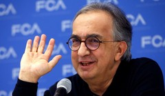 Sergio Marchionne: le patron qu'on adore détester se retire de la direction de Fiat