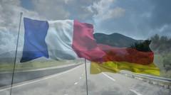 France/Allemagne: deux pays, deux cultures de la route…