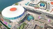 Salon de Detroit : rendez-vous en juin dès 2020