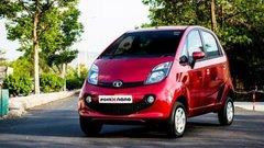 La Tata Nano passe à la trappe