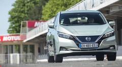 Essai Nissan Leaf 2018 : Aller (un peu) plus loin