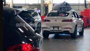 Le BMW X4 M est prêt
