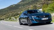 Essai Peugeot 508 (2018) : que vaut la version diesel 160 ch ?