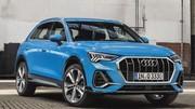 L'Audi Q3 2019 se dévoile en photos