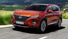 Essai Hyundai Santa Fe : deux pour le prix d'un