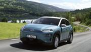 Essai Hyundai Kona Electric : le SUV compact survolté