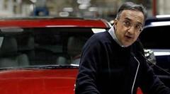 Fiat-Chrysler : le roi Sergio Marchionne est mort