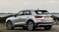 Audi présente un tout nouveau Q3