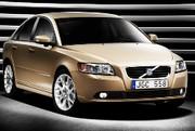 Essai de la Volvo S40 1.6D Momentum bvm5 - 109 cv