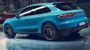Porsche Macan restylé (2018) : infos et photos sur la version 2.0