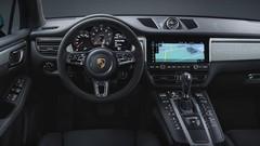 Porsche Macan Facelift (2019) Le Macan Fait Peau Neuve