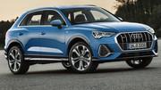Audi Q3 (2018) : tout savoir sur la seconde génération. Infos et photos