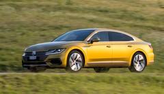 Essai Volkswagen Arteon 2.0 TDi 4Motion R-Line