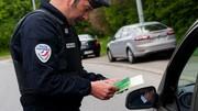 La vidéo verbalisation s'attaque au défaut d'assurance auto