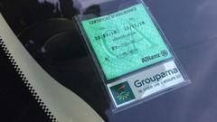 Les radars bientôt prêts à flasher les voitures sans assurance ?