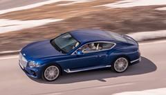 Essai Bentley Continental GT 2018 : Au sommet