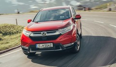 Essai Nouveau Honda CR-V (2018) : Nouvel horizon