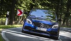 Essai Mercedes-AMG C 63 S (2018) : danseuse étoile