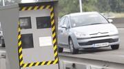 Routes à 80 km/h : trois fois plus d'amendes dues aux radars