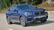 Essai BMW X4 : le SUV pour les sportifs
