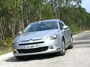 Essai Citroën C5 HDi 136 ch et 173 ch : La révolution des Chevrons