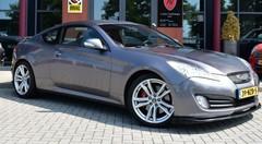 Marche arrière : La Hyundai Genesis coupé 3.8 V6