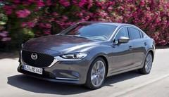 Essai Mazda 6 : Surclassement