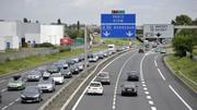 Mortalité routière : seulement 5 % sur les autoroutes