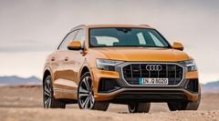 Audi Q8 : les prix et équipements dévoilés en France