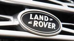 """Land Rover dépose le nom """"Road Rover"""""""