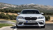 Essai BMW M2 Competition : bestiale… en subtilité !