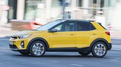 Essai Kia Stonic diesel : Chameau mal éduqué