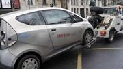 Fin d'Autolib' : quel avenir pour l'autopartage de voitures à Paris ?