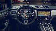 Porsche dévoile le nouveau Macan