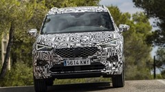 Essai Seat Tarraco : enlève ton camouflage, on t'a reconnu