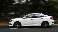 La Honda Civic hérite d'une boîte auto à 9 rapports