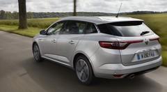 Essai Renault Mégane Estate TCe 140 EDC (2018)