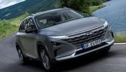 Essai Hyundai Nexo : la flamme de l'espoir…