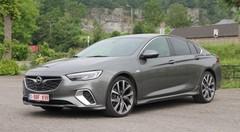 Essai Opel Insignia GSI CDTI : La sportive raisonnable ?