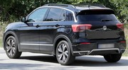 Volkswagen : le T Cross à découvert