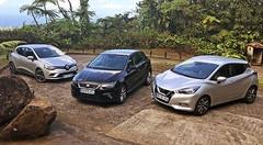 Dacia Sandero, Renault Clio, Volkswagen Polo... quelle Citadine choisir ?
