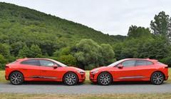 Essai Jaguar I-Pace : Prime time!