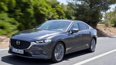 Essai Mazda 6 2018 : pour plus de confort
