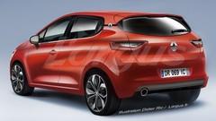 Les futures Renault jusqu'en 2022