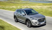 Essai Hyundai Tucson 2.0 CRDi 48V, à contre-courant