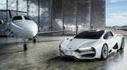 Milan Red : 1.300 chevaux pour la supercar autrichienne