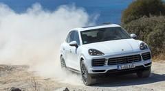 Essai Porsche Cayenne (2018)