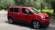 Essai Peugeot Rifter : Excuse-moi Partner